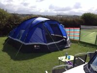 Hi Gear Voyager 6 tent in great condition! Great large family tent!