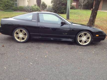 1993 Nissan 180sx Coupe Turbo Ryde Ryde Area Preview