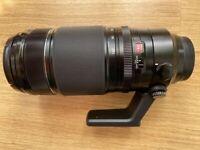 Fujifilm XF50-140mm f2.8 professional zoom lens