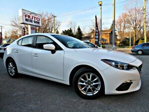 Mazda 3 2014 GS-SKY -- SIEGES CHAUFFANTS, GPS --