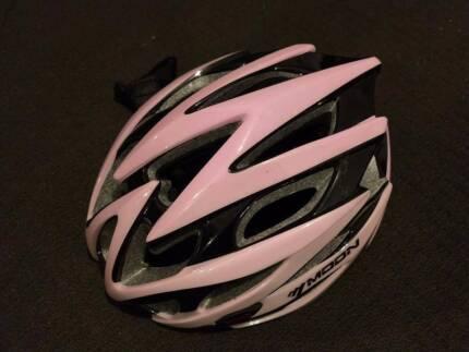 Bike Helmet as new