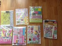 Card makings kits