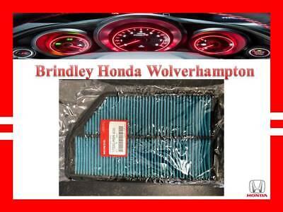 Genuine Honda Civic 2.2 Diesel 3D/5D 2006/11 Air Cleaner Filter P/N 17220-RSRE00