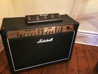 Marshall TSL 602 Amp