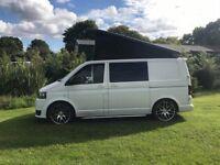 2011 VW T5 Campervan For Sale