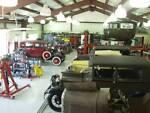 Model A Garage