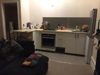 1 bed flat, Opposite Warrior Sq station, no agency fee's £530 pcm. Available now.