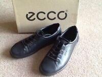 ladies Ecco Shoes