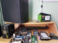 PC Parts Job Lot