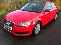 Audi A3 Facelift 1.9 TDI e 3dr **Mint Condition**