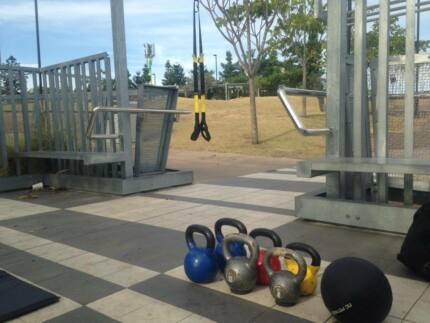 !!!!CHEAP MOBILE PERSONAL TRAINING!!! The Gap Brisbane North West Preview