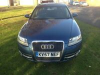 Audi A6 2007 2.0 TDI Super Offer Car in Very good Condition