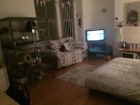 HOUSEMATE REPLACEMENT NEEDED - SALFORD UNI/MMU-UoM - AVAILABLE JANUARY 20TH - 375 A MONTH