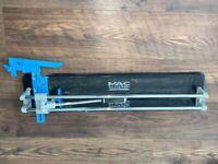 Tile Cutter Mac Allistor