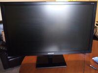 """27"""" FHD LED Samsung Gaming monitor"""