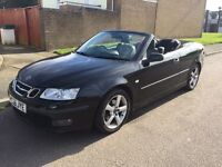 Saab 1.9 diesel convertible vector sport swap/px estate or touran or touring or Mazda 6