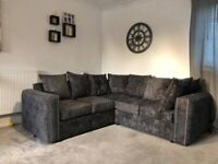 DREAMS FURNITURE! ALASKA CORNER SOFAS AVAILABLE IN OTHER COLOURS
