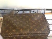 Louis Vuitton authentic washbag