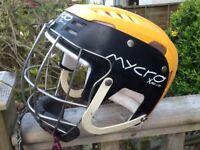 Hurling or camogie helmet, Mycro
