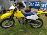 Suzuki DRZ250 Kewdale Belmont Area Preview