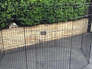 Puppy / dog / pet pen Appin Wollondilly Area Preview