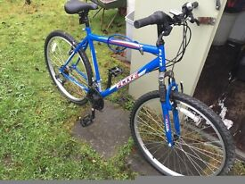 "Brand New 26"" Mountain Bike - Half Price"