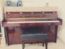 KAWAI PIANO ON SALE Strathfield Strathfield Area Preview