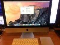 "iMac A1311 i5 16GB 21.5"" Widescreen"