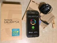 Samsung Galaxy S5 (Full size 16GB Model) Locked to EE/Orange