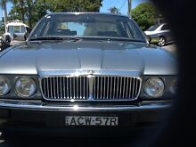 1988 Jaguar XJ6 Sedan Cronulla Sutherland Area Preview