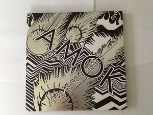AMOK CD Croydon Burwood Area Preview