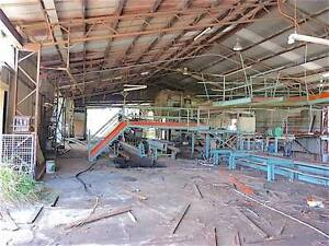 Timber Mill For Sale - 5.86 Acres URBENVILLE NSW 2475 Kyogle Area Preview