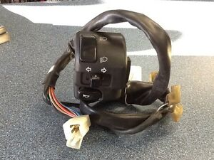 USED Signal switch for Yamaha R1 98-00