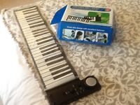 Elegance JC-888 roll up/portable keyboard.