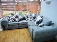 BRAND NEW BARON CHESTERFIELD CORNER OR 3+2 SEATER SOFA SET AVAILABLE IN STOCK