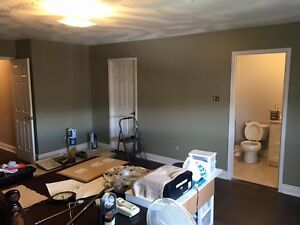 Professional Custom Home Painter Stratford Kitchener Area image 10