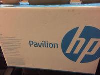 HP Pavilion 23xi 23 inch widescreen PC monitor (repair)