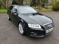 2011 Audi A6 2.0 Tdi S line Special Edition ....Finance Available