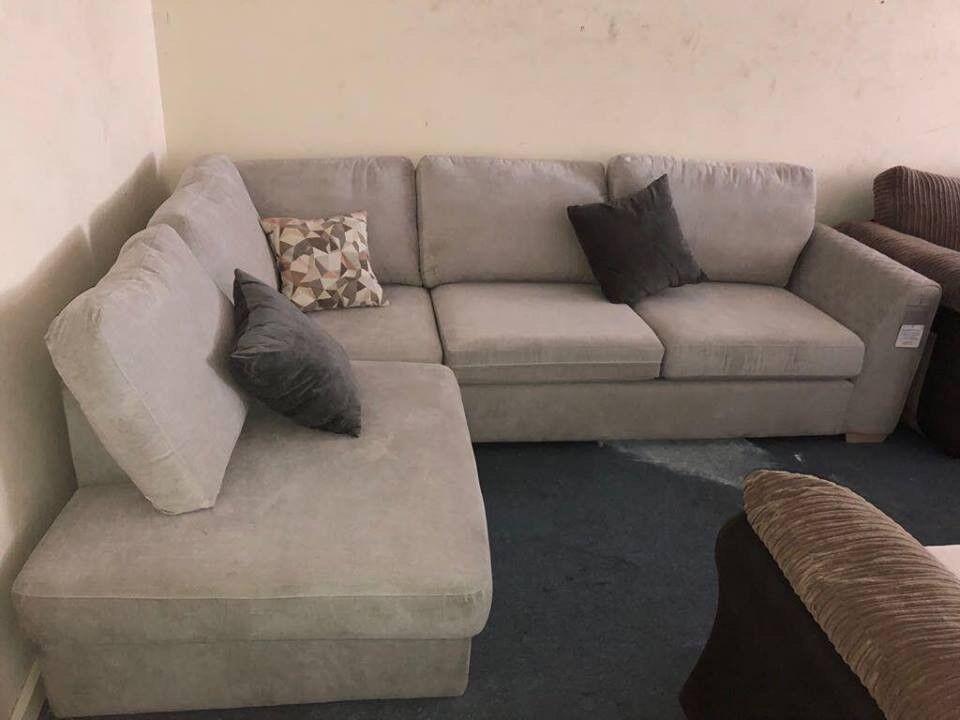 Dfs Tiki Corner Sofa Bed