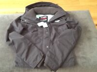 Hollister all weather jacket brand new X small adult
