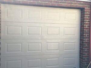 Automatic garage door - excellent condition Hampton Bayside Area Preview