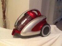 Hoover Curve vacuum cleaner