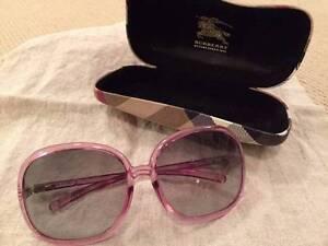 Selling Burberry sunglasses. Gordon Ku-ring-gai Area Preview