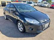 2013 Ford Focus Trend 2.0L Auto Sedan Hampstead Gardens Port Adelaide Area Preview