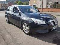 2011 VAUXHALL INSIGNIA ESTATE 2.0 CDTI IDEAL FAMILY CAR SPOTLESS INSIDE AND OUT FULL SERVICE HISTORY