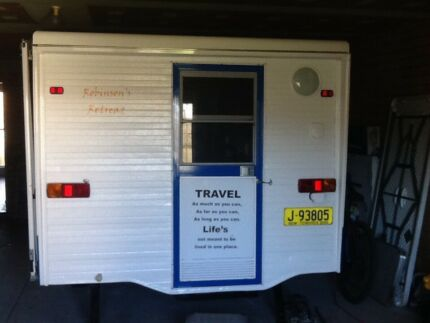 Caravan for sale Rutherford Maitland Area Preview