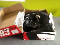 Motocross boots - Forma - good as new - boxed - size 6/7 - £45