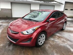 2015 Hyundai Elantra Clear out price!