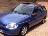 Ford Escort Finesse 16v 1597cc