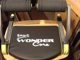 Wonder Core Smart.